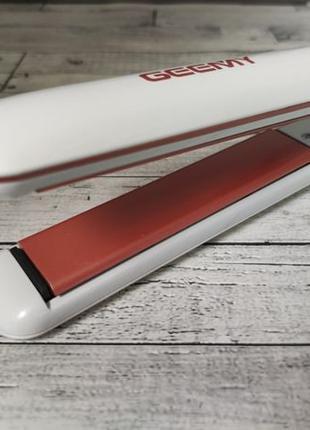 Выпрямитель для волос Gemei GM-430 Gemei утюжок Джемеи