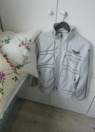Куртка весення мужская