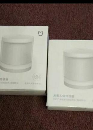Датчик движения Xiaomi Human Body Sensor RTCGQ01LM