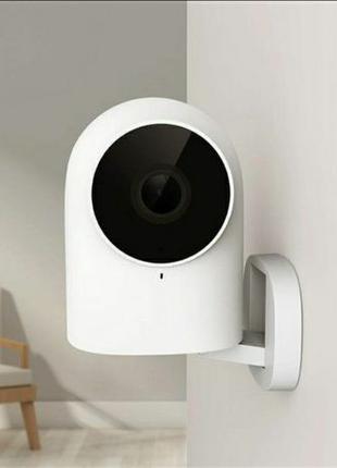 IP-камера Шлюз камера Xiaomi Aqara ZigBee Smart Camera G2 Gateway