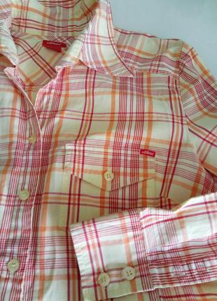 Блуза,рубашка.s.Оliver.
