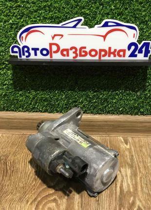 Стартер Шкода Октавия А5 разборка Skoda Octavia A5 запчасти б/у