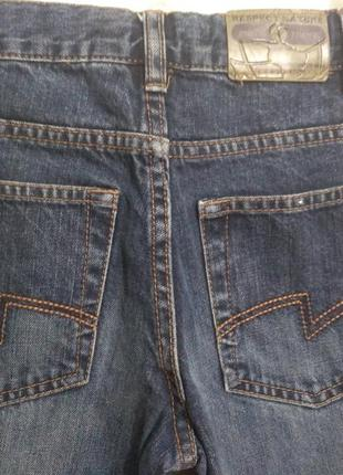 Распродажа детских джинс! джинсы на рост 140 см