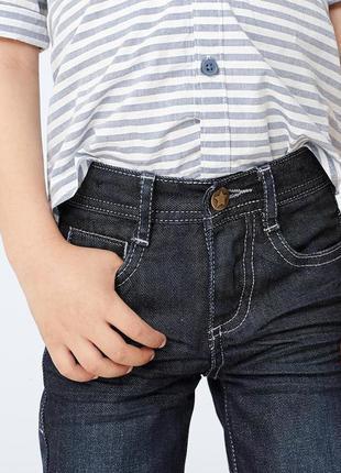 Комфортные джинсы на мальчика, рост 158-164, германия, tcm, tc...