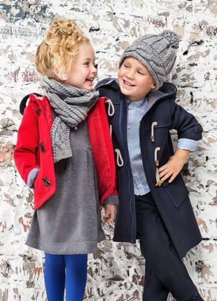 Бренд детской одежды для девочек