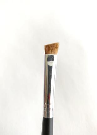 Кисть coastal scents classic angled liner brush natural