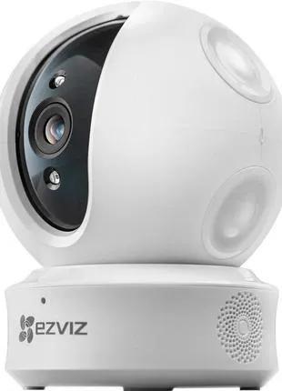 Управляемая WiFi камера видеонаблюдения Hikvision