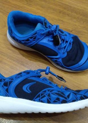 Лёгкие летние кроссовки clarks 29 размер, стелька 17,5 см