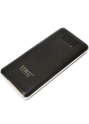Power Bank UKC Smart K8 99000mah (Реальная ~ 20000 mah) Арт.- ...