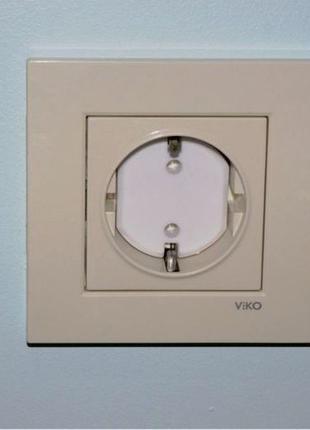 10 шт. Заглушки на розетку для защиты детей от электричества