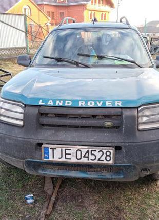 Land Rover Freelander разборка пружина капот крыло зеркало стекло