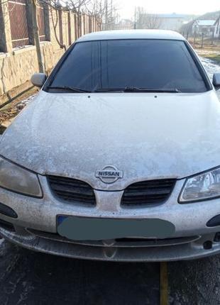Разборка шрот запчасти Nissan Almera N16 зеркало фонарь стекло...