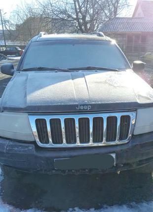 Разборка запчасти шрот Jeep Grand Cherokee зеркало фара фонарь...