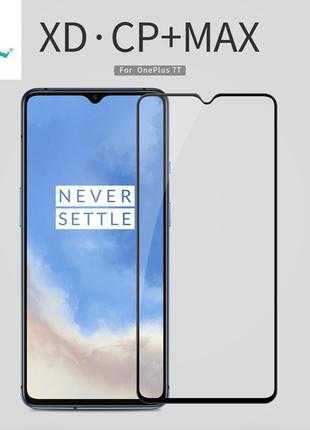 Защитное стекло Nillkin XD CP+MAX OnePlus 7T
