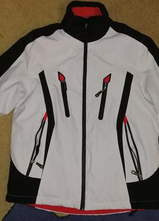 Куртка crivit sports