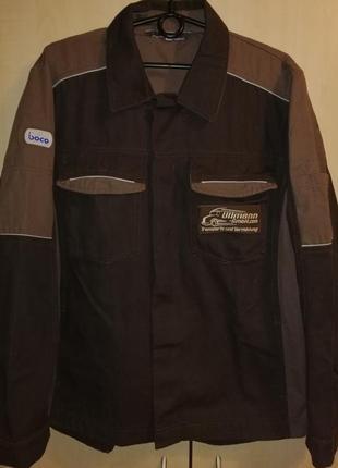 Куртка пиджак boco