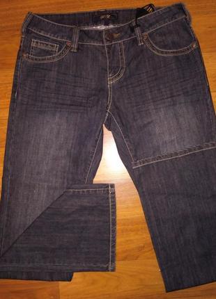 Тонкие джинсы kvl