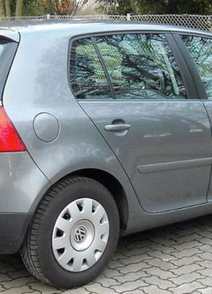 VW Golf 5 Розборка разборка шрот капот крыло фара дверь