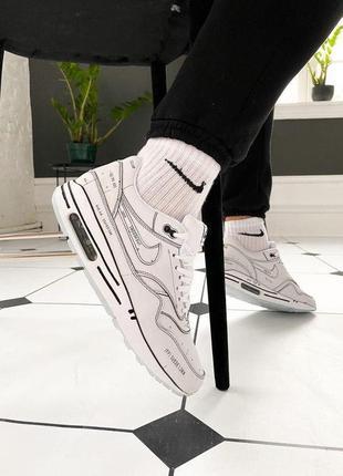 Стильные кроссовки 😍 nike air max 1 schematic 😍
