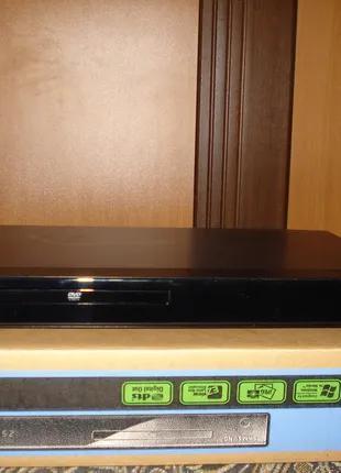 DVD плеер Samsung - P191 в оригинальной упаковке