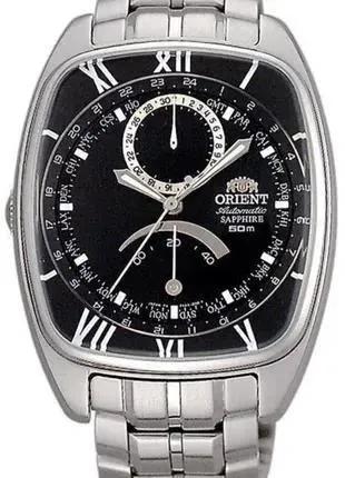 Часы мужские механические ориент Orient  CFFAAA001B