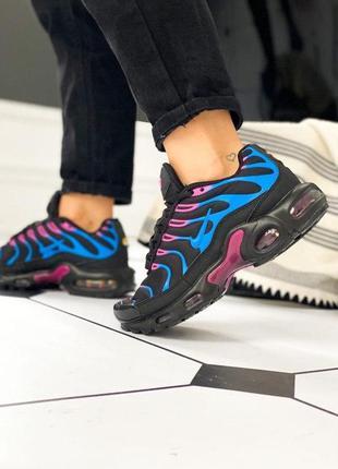 Стильные кроссовки 😍 nike  air max tn  😍