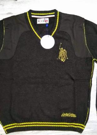 #розвантажуюсь свитер мужской polo sport кофта свитшот