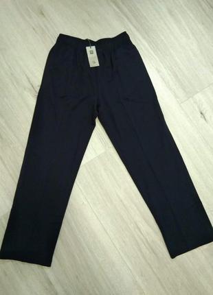 Спортивные штаны marks & spencer