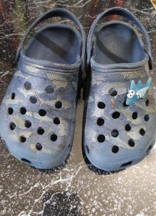 Пляжная обувь 28 размер