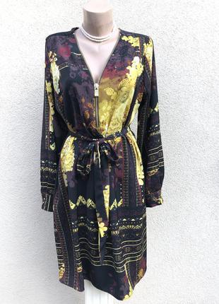 Платье,туника с замочком,большой размер,