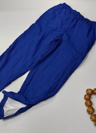 Спортивні штани на резинці розмір l