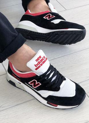 New Balance 1500 кроссовки