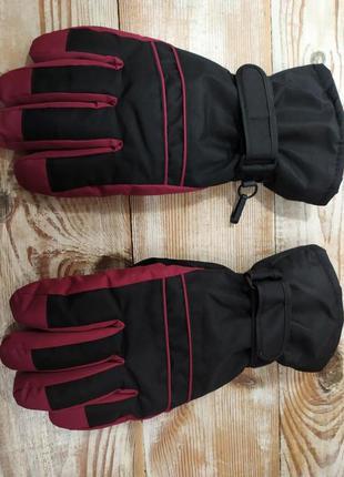 Шикарные перчатки для зимних видов спорта