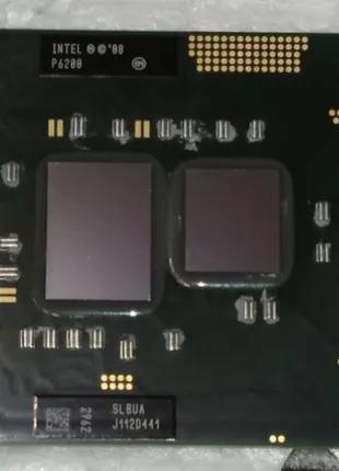 Процессор с ноутбука FUJITSU LIFEBOOK AH530 Intel Pentium Dual Co