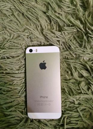 Продається iPhone 5 s!!!!
