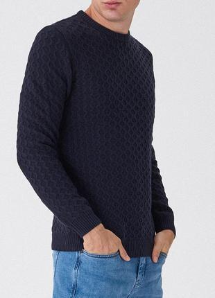 Модный свитер пуловер house reserved Zara H&M