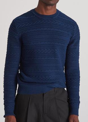 Джемпер пуловер свитер house reserved Zara H&M