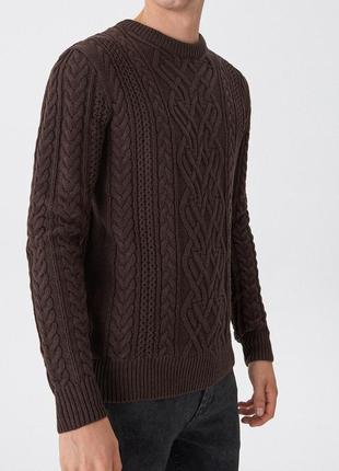 Пуловер,свитер джампер house reserved Zara H&M