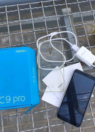 Смартфон Meizu c9 pro 3/32 GB