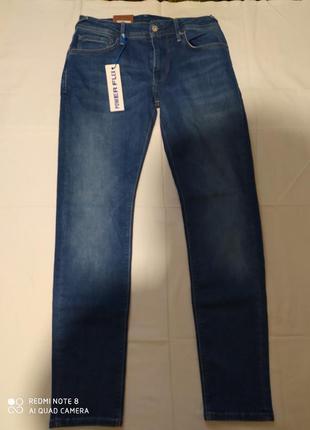 Pepe jeans фирменные джинсы