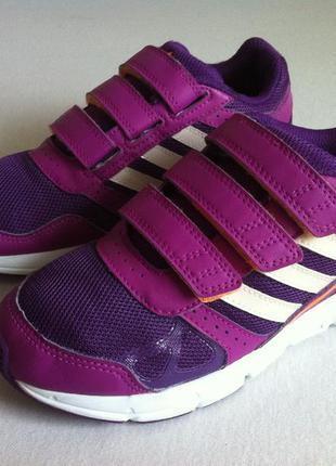 Комфортные кроссовки adidas 👟 размер 31-32 (20,5 см) оригинал ❗❗❗
