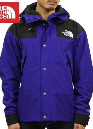 The north face 1990 mountain jacket gore-tex ветровка парка tn...