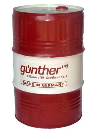 Моторное масло Гюнтер