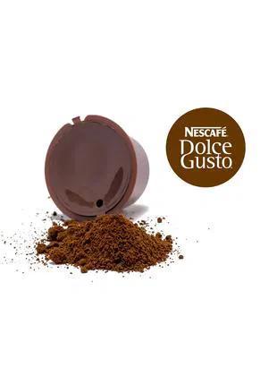 Многоразовые капсулы для NESCAFE Dolce Gusto krups