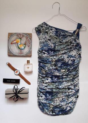🌿 яскраве , ніжне натуральне плаття туніка dorothy perkins  #р...