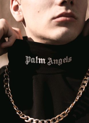 Свитшот 7Sins - Palm Angels, Black
