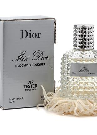 DI0R Miss Dior Cherie Blooming Bouquet 60 мл. Teстер VIP женский