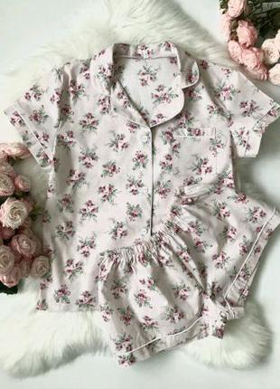 Пижама из софта