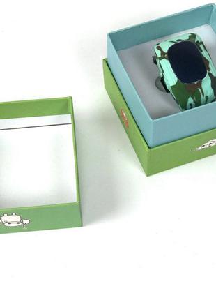 Смарт часы для детей Q50 + GPS