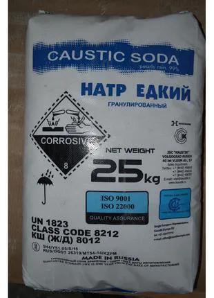 Натрия гидроокись,натр едкий,каустик,сода(050-2197908)